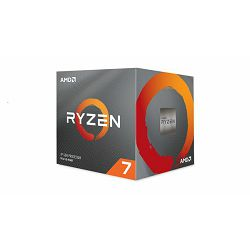 AMD Ryzen 7 3800X, 8C/16T 3,9GHz/4,5GHz, 32MB, AM4