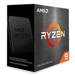 AMD Ryzen 9 5950X,16C/32T 3,4GHz/4,9GHz, 72MB, AM4