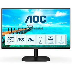 AOC LED IPS 27