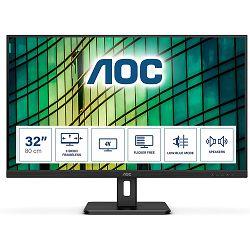 AOC U32E2N LED 31,5