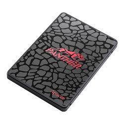 Apacer SSD AS350, R450/W350, 240GB, 7mm, 2.5