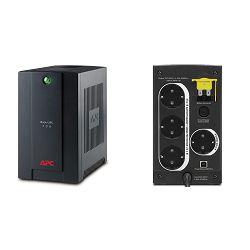 APC Back-UPS 700VA, 230V, AVR, Schuko Sockets, BX700U-GR