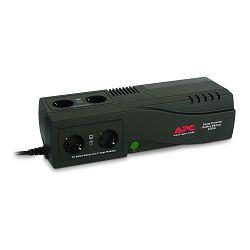 APC SurgeArrest + Battery Backup 325VA, BE325-GR