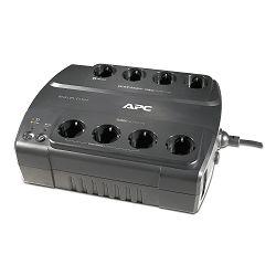 APC P-S Back-UPS ES 8 Outlet 550VA 230V CEE 7/7, BE550G-GR