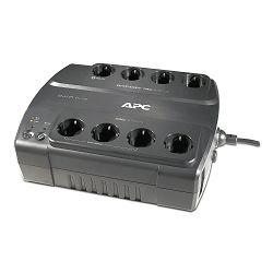 APC P-S Back-UPS ES 8 Outlet 700VA 230V CEE 7/7, BE700G-GR