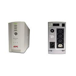 APC Back-UPS CS 350VA USB/SERIAL 230V, BK350EI