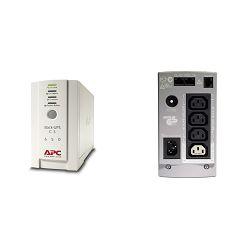 APC Back-UPS 650VA 230V, BK650EI