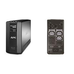 APC Power Saving Back-UPS Pro 550, 230V, BR550GI