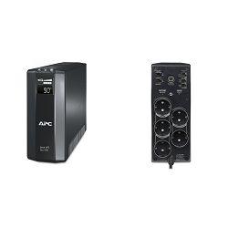 APC Power-Saving Back-UPS Pro 900, 230V, Schuko, BR900G-GR