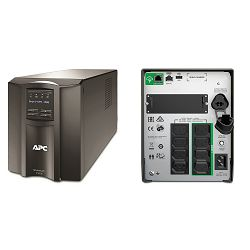 APC Smart-UPS 1500VA LCD 230V with SmartConnect, SMT1500IC