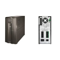 APC Smart-UPS 2200VA LCD 230V with SmartConnect, SMT2200IC