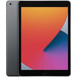Apple 10.2-inch iPad 8 Wi-Fi 32GB - Space Grey, myl92hc/a