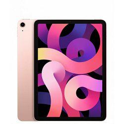 Apple 10.9-inch iPad Air 4 Wi-Fi 64GB - Rose Gold, myfp2hc/a
