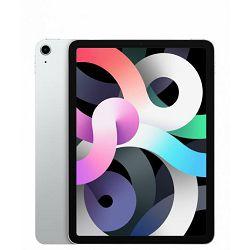 Apple 10.9-inch iPad Air 4 Wi-Fi 64GB - Silver, myfn2hc/a
