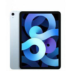 Apple 10.9-inch iPad Air 4 Wi-Fi 64GB - Sky Blue, myfq2hc/a