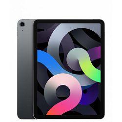 Apple 10.9-inch iPad Air 4 Wi-Fi 64GB - Space Grey, myfm2hc/a