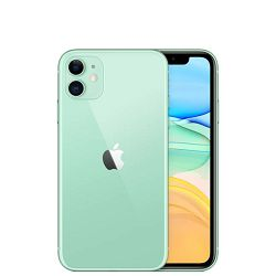 Apple iPhone 11 64GB Green, mwly2se/a
