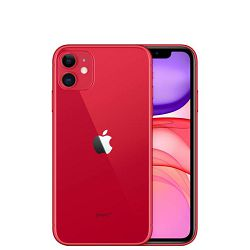 Apple iPhone 11 64GB (PRODUCT)RED, mwlv2se/a