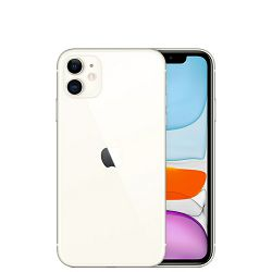 Apple iPhone 11 64GB White, mwlu2se/a