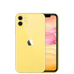 Apple iPhone 11 64GB Yellow, mwlw2se/a