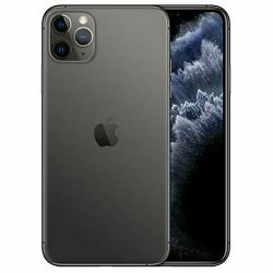 Apple iPhone 11 Pro Max 64GB Space Grey, mwhd2se/a