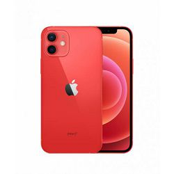 Apple iPhone 12 64GB (PRODUCT)RED, mgj73se/a