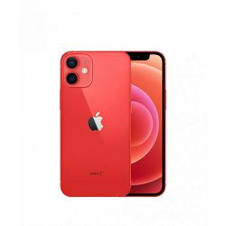 Apple iPhone 12 mini 64GB (PRODUCT)RED, mge03se/a
