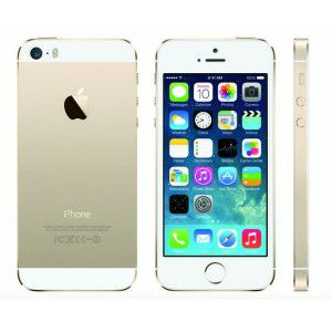 Apple iPhone 5s, 16GB, gold, me434