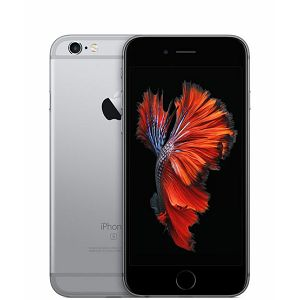 Apple iPhone 6s 64GB Space Gray, mkqn2cn/a