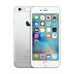 Apple iPhone 6s 32GB Silver, mn0x2cn/a