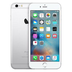 Apple iPhone 6s Plus 128GB Silver, mkue2se/a