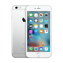 Apple iPhone 6s Plus 32GB Silver, mn2w2gh/a
