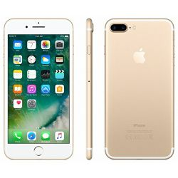 Apple iPhone 7 Plus 128GB Gold, mn4q2