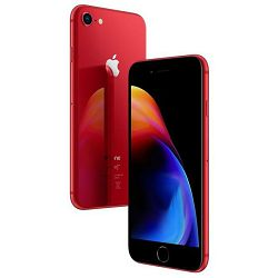 Apple iPhone 8 256GB (PRODUCT) RED Special Edition, mrrn2cn/a