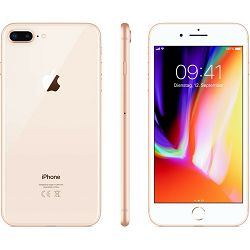 Apple iPhone 8 Plus, 64GB, Gold, mq8n2cn/a