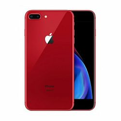 Apple iPhone 8 Plus 64GB (PRODUCT) RED Special Edition, mrt92cn/a