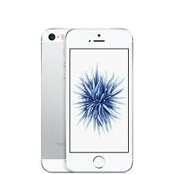 Apple iPhone SE 32GB Silver, mp832al/a