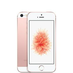 Apple iPhone SE 32GB Rose Gold, mp852cm/a