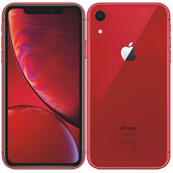 Apple iPhone XR 64GB (PRODUCT) RED, mry62cn/a