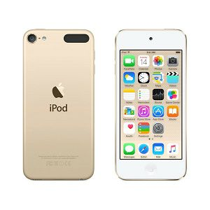 Apple iPod touch 32gb gold, mkht2hc/a