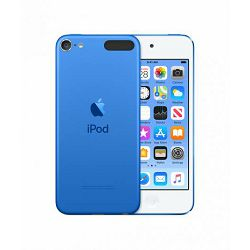 Apple iPod touch 32GB - Blue mvhu2hc/a