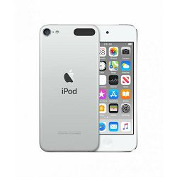 Apple iPod touch 32GB - Silver mvhv2hc/a