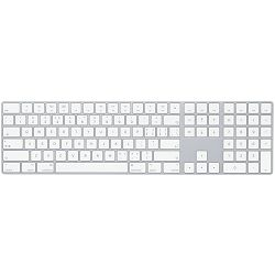 Apple Magic Keyboard with Numeric Keypad - Croatian, mq052cr/a