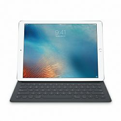 Apple Smart Keyboard for 12.9-inch iPad Pro - Croatian, mnkt2cr/a