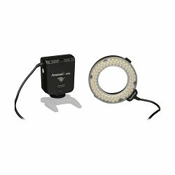 Aputure AHL-HC100 Amaran Halo LED Ring Flash for Canon Cameras macro bljeskalica