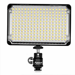 Aputure Amaran AL-H198C (3200-5500) video LED panel rasvjeta