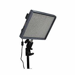 Aputure Amaran HR-672W (5500K) LED Video rasvjeta + 2x NP-F970 baterije HR672S w/Remote kit