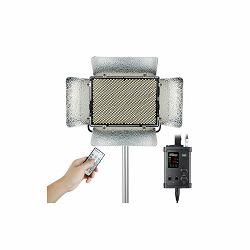 Aputure Light Storm LS 1s Spot V-mount Battery LED Light with Controller Box CRI95+ Wireless remote Spot aircraft aluminum rasvjeta za video snimanje
