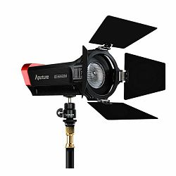 Aputure LS-mini 20c Fresnel Light profesionalna LED video rasvjeta za snimanje (bulk)