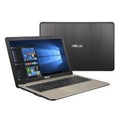 Asus X540UA-GQ080T VivoBook Black/Gold 15.6
